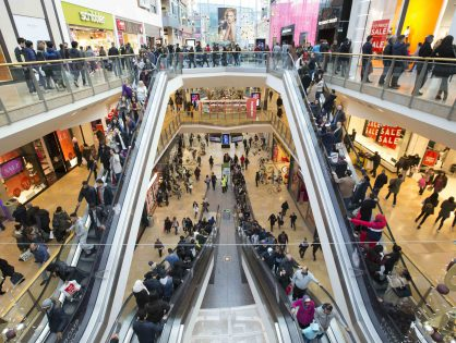Gift cards key to retail transformation